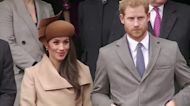 UK royals TV head-to-head with Harry and Meghan