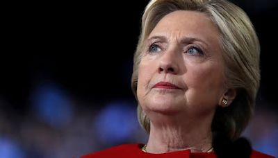 Hillary Clinton's latest venture is a political thriller work of fiction