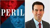 """Robert Costa on """"Peril"""""""