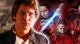 Star Wars: The Last Jedi's Bravest Hero Helped Save Han Solo