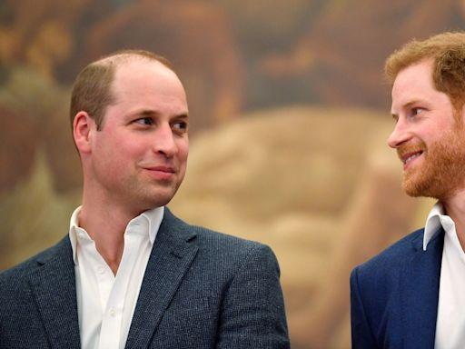 英國王室 哈里王子原來被威廉王子趕走? 梅根這件事讓兄弟決裂