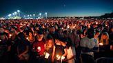 Victims of the 2018 Parkland, Florida, high school massacre