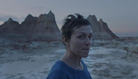 Frances McDormand delivers 'awards-worthy performance' in 'soulful' Nomadland