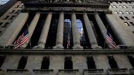 Tech stocks pull Wall Street lower