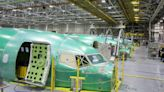 Spirit AeroSystems Inc. touts renewable energy in first sustainability report - Wichita Business Journal