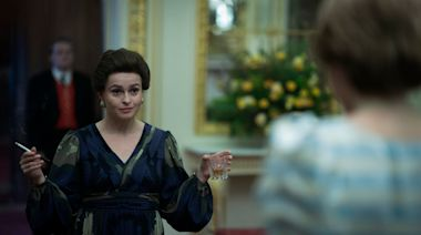 Exclusive: Princess Margaret's portrayal in The Crown is 'fiction pretending to be fact'