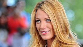 Spotted: Blake Lively Shares Rare 'Gossip Girl' Behind The Scenes Photo
