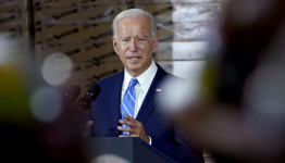 With new public defenders, Joe Biden quietly makes history on the courts