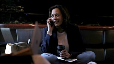 Kamala Harris's iconic style inspires women to wear Converse and pearls on Inauguration Day