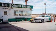 Lindsey Graham: Biden treats border patrol agents 'like dirt'