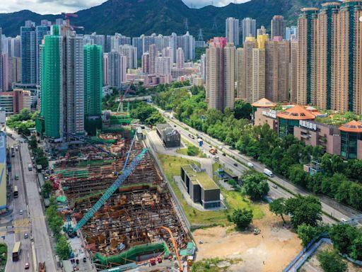 【居屋2020】白表家有長者配額用盡 鑽石山啟翔苑僅餘45伙 - 香港經濟日報 - TOPick - 新聞 - 社會
