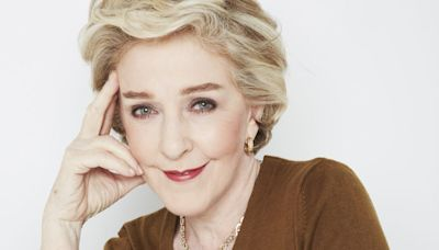 Patricia Hodge Replaces The Late Diana Rigg On Channel 5/PBS Series 'All Creatures Great & Small'