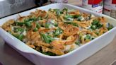 Chef Richard Blais shares recipes for souped-up Thanksgiving side dishes made with Campbell's