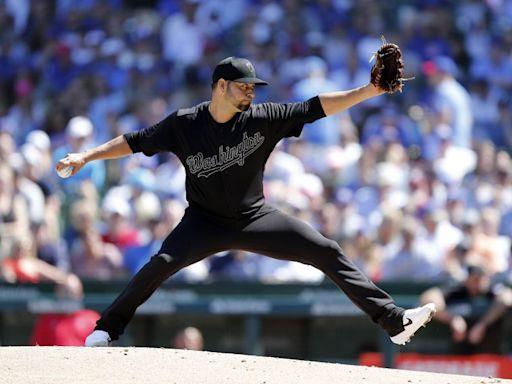 MLB運彩分析》大都會投打不穩 看好國民桑奇士優質先發 - 麗台運動報