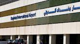 Rockets target Baghdad airport base housing US troops