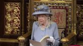Palacio de Buckingham anuncia que la reina Isabell II fue hospitalizada