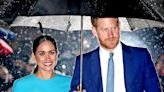 How Prince Harry, Meghan Markle helped struggling royal finances amid COVID