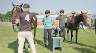 It Happens Here: Learning To Play Polo In Georgetown