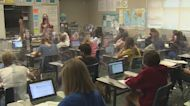 With Schools Reopening, What's Keeping Students Out Of The Classroom?