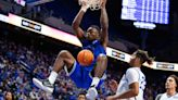 SEC Men's Preview: Kentucky Leads Crowded Field