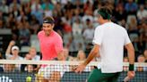 'Roger Federer and Rafael Nadal will retire soon', says ATP legend