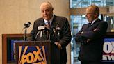Laurie Luhn Drops $750 Million Suit Over 'Loudest Voice'