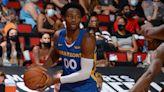 How Warriors envision using Jonathan Kuminga as NBA rookie
