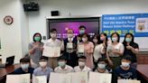 2020 VEX機器人世界錦標賽台中國中隊榮獲世界第三