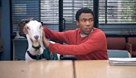 Community: 10 Hilarious Troy One-Liners