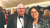 堅持自我:蔡惠玉成為首位榮獲英國科技企業最佳典範的台灣人