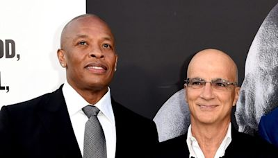 Dr. Dre, Jimmy Iovine to open new magnet high school in Los Angeles