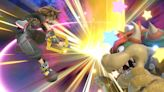 Smash Bros. Ultimate Fighters Pass Vol. 2 Was Expanded Just For Sora