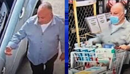 House of Pies manager accused of stealing customer's card information