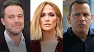 Alex Rodriguez reportedly 'upset' by Bennifer reunion, reached out to Jennifer Lopez directly