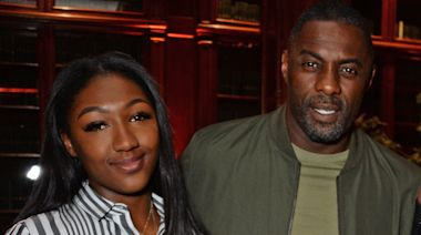 5 Things to Know About Idris Elba's Daughter, Isan, the 2019 Golden Globes Ambassador