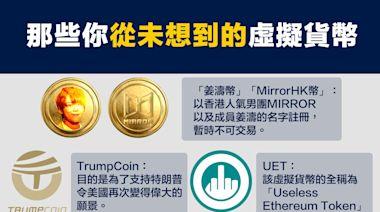 【商業熱話】那些你從未想到的虛擬貨幣