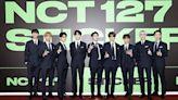 NCT 127創新紀錄 《Sticker》首週熱銷215萬張