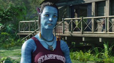 Sigourney Weaver shares details of underwater work for Avatar 2