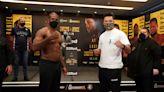 Dubois vs Joyce FREE: How to watch TONIGHT'S big heavyweight fight