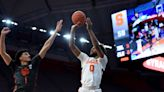 Former Syracuse basketball player Alan Griffin to play for Los Angeles Lakers' summer league team