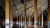 古諮會擬列三個戰前配水庫為一級歷史建築 最長達133年歷史