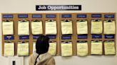 美申請失業金人數低於30萬 疫情以來首次