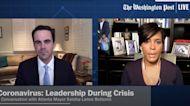 Leadership During Crisis: A Conversation with Mayor Keisha Lance Bottoms and Mayor LaToya Cantrell