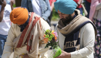 FBI says FedEx shooting not hate crime, Indianapolis Sikhs still want answers