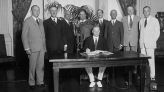 President Joe Hoover | The American Spectator | USA News and Politics