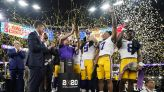Report: LSU self-imposes sanctions for NCAA violations, bans Odell Beckham from facilities for 2 years