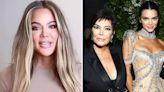Khloe Kardashian gushes she's 'so excited' by Good American update