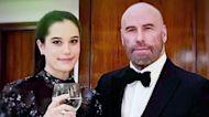John Travolta's Daughter Ella Cast in Reimagined 'Alice in Wonderland'