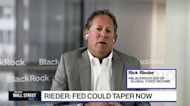 Risk Factors in the U.S. Economy