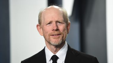 Ron Howard hits back over bad reviews of his new movie 'Hillbilly Elegy'